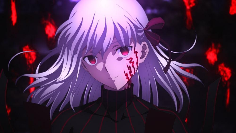 Fate/stay night [Heaven's Feel]シリーズ